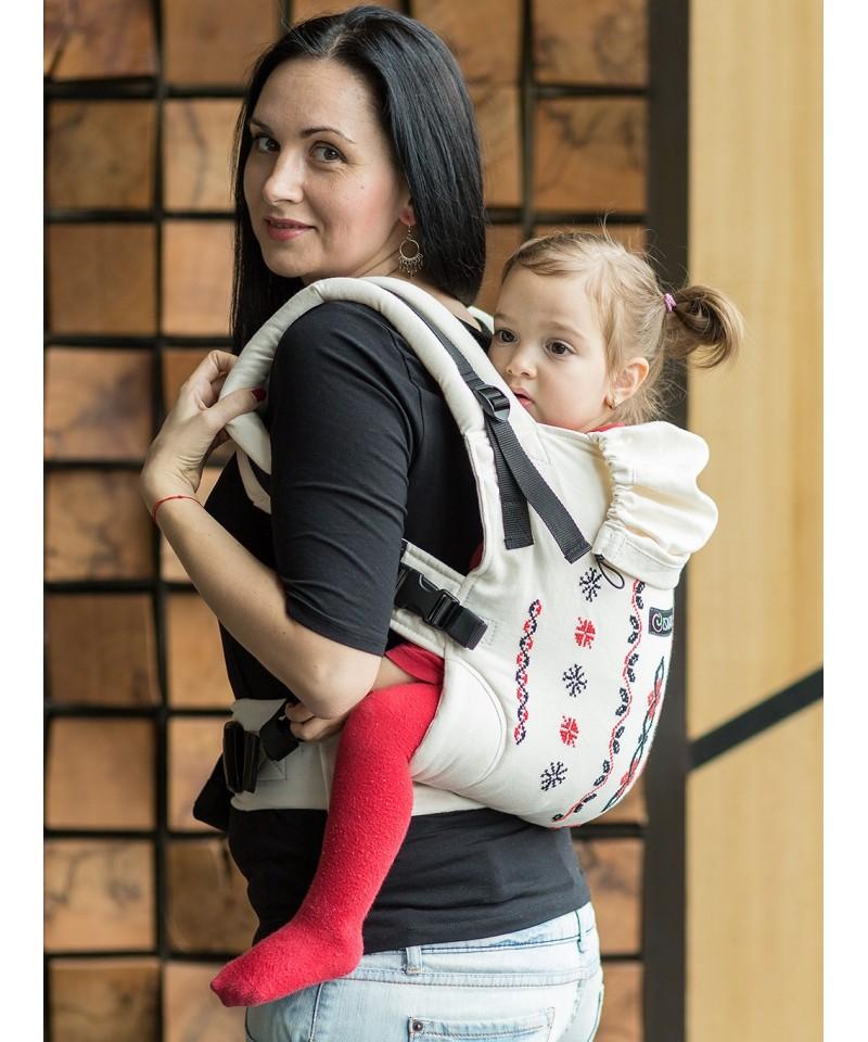 ISARA V3 Full Wrap Conversion Transylvanian Forest Toddler