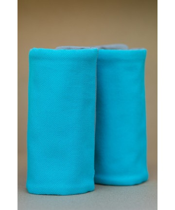 Teething Pads ISARA turquoise