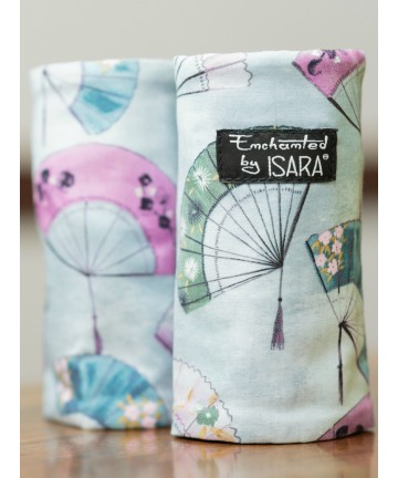 ISARA Teething Pads - Fanquisite