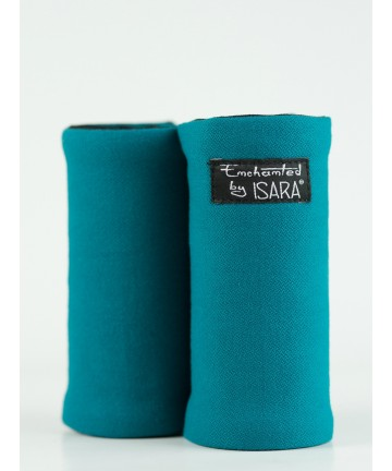 Isara Teething Pads - Peacoquette