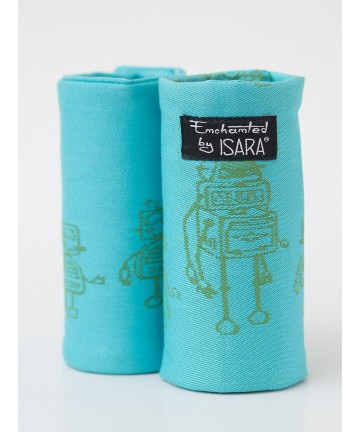 Isara Teething Pads - Sycha Retrobts