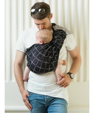 ISARA Diamonda Ring Sling