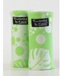 ISARA Teething Pads - Philodendra