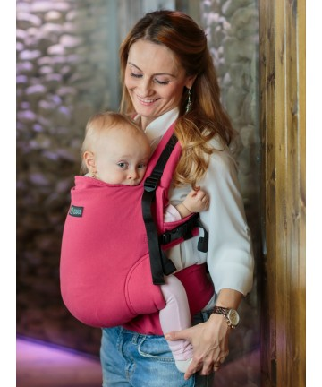 ISARA V3 Full Wrap Conversion Raspberry TODDLER