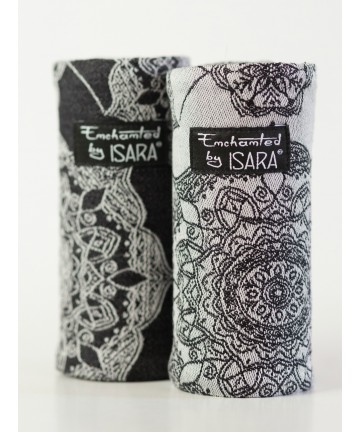 ISARA reversible Teething Pads - Kaleidoscopix