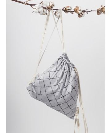 ISARA Drawstring Backpack