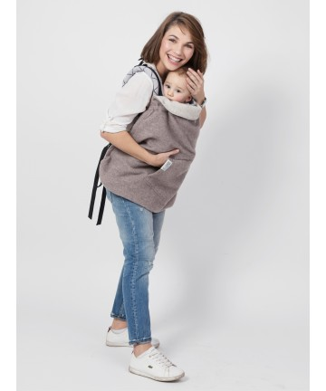 ISARA WARM CLEVER COVER - MERINO Wool