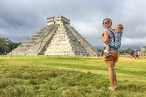 Mexico. Chichen Itza