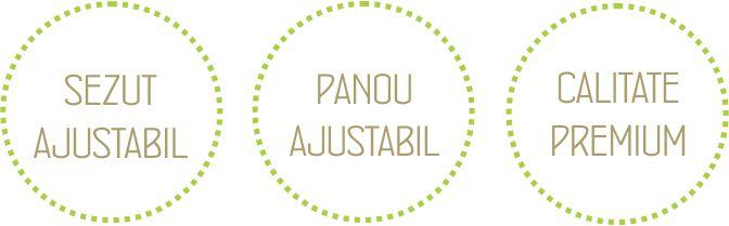 Marsupiu ergonomic Isara V3 - Kaleidoscopix black denim Toddler 6